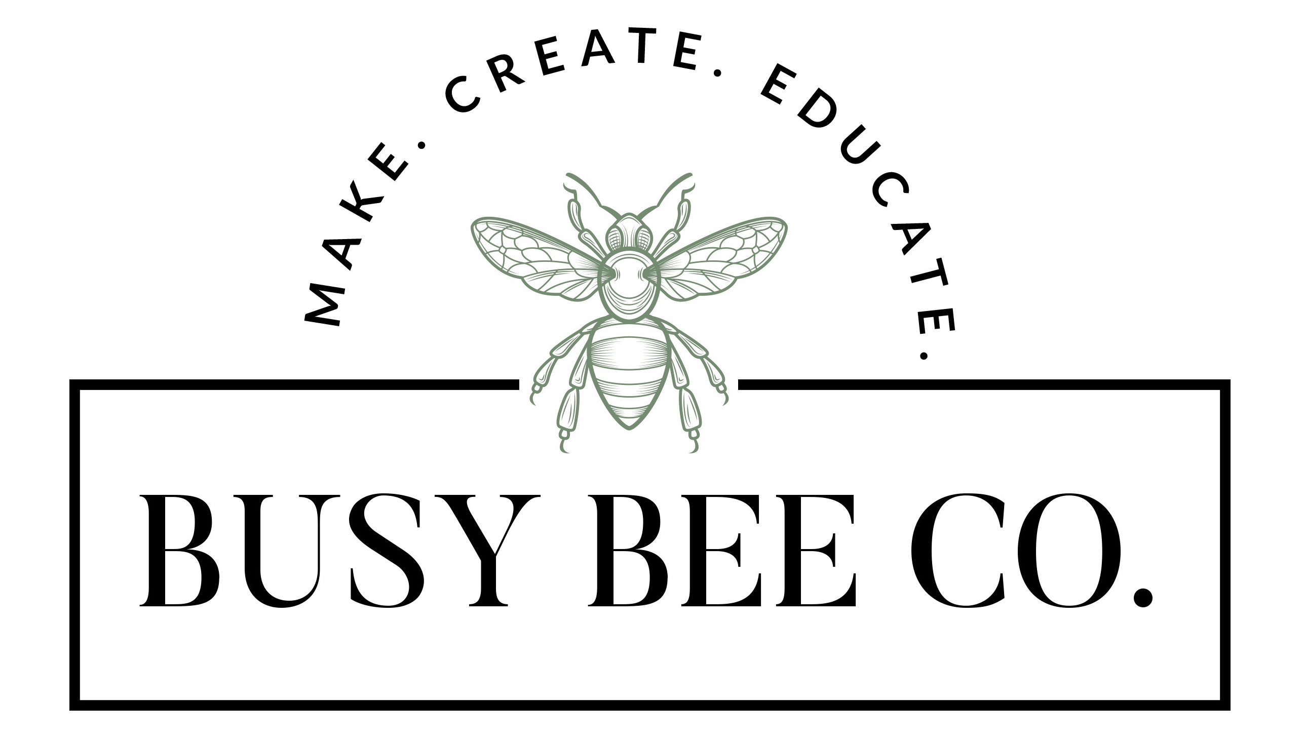 The Busy Bee Co.